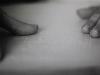 """4° Tema Fisso bianco/nero Buffa Mi Ja """"Evoluzione di un senso"""""""